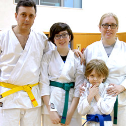 Family Karate Free Classes