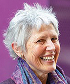 Monica Franz